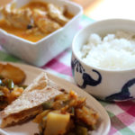マンマメルカート 世界を食から学ぶ!第2弾 インド料理教室