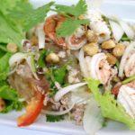 世界を食から学ぶ! タイ料理 マンマメルカート