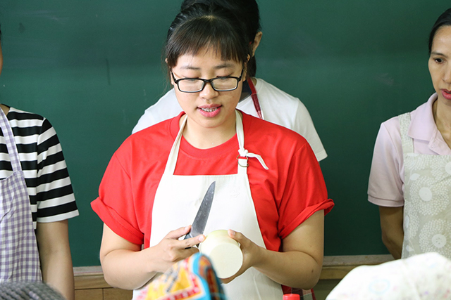 マンマメルカート 世界を食から学ぶ! ベトナム料理