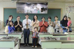 マンマメルカート 世界を食から インドネシア